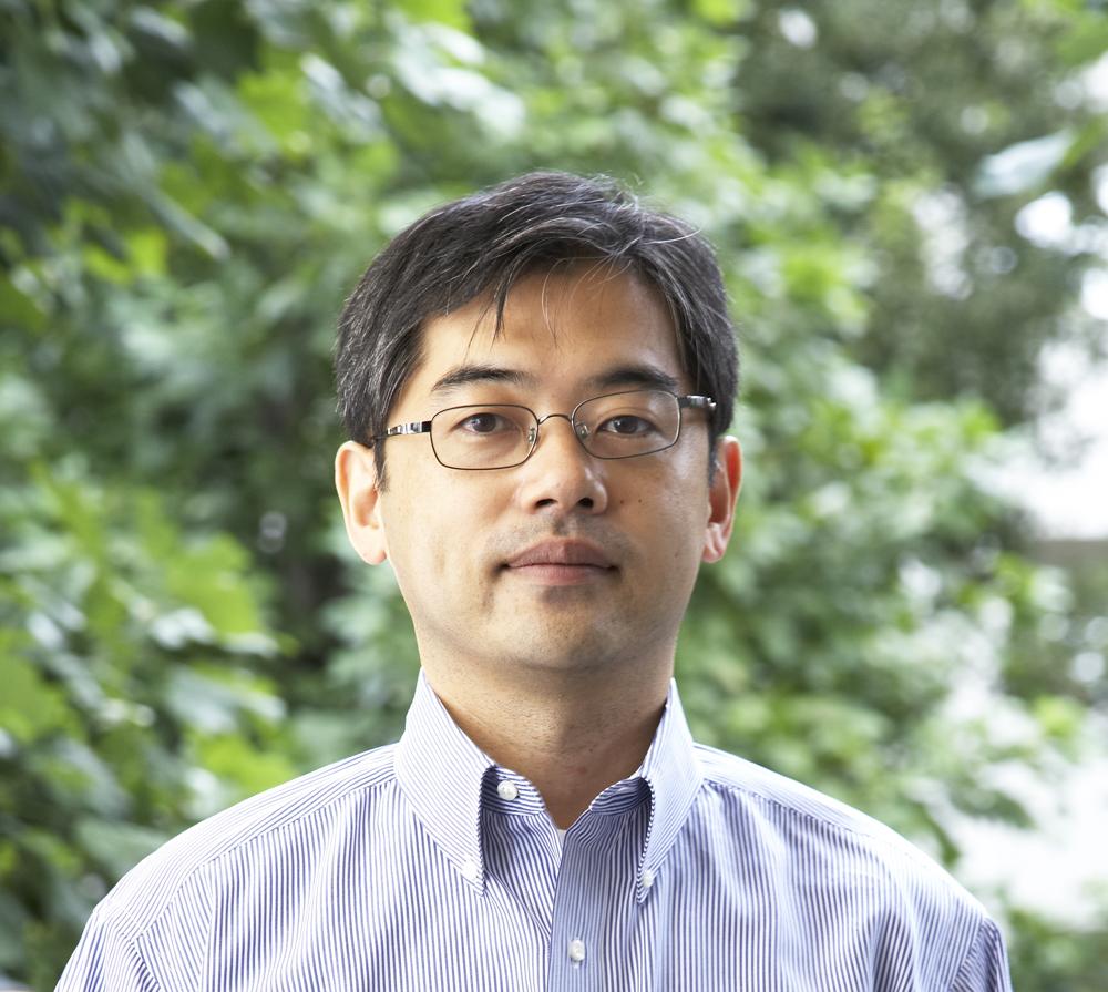 小田 理一郎 氏
